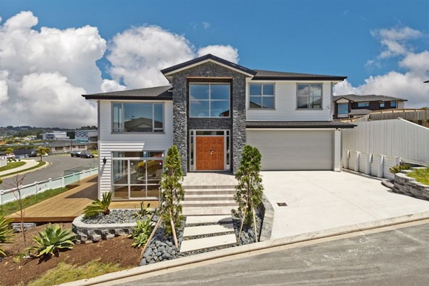 20 Colliston Rise, Pinehill, Auckland - NZL (photo 1)