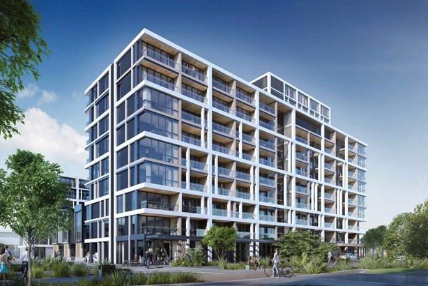 202/30 Madden Street, City Centre, Auckland - NZL (photo 1)