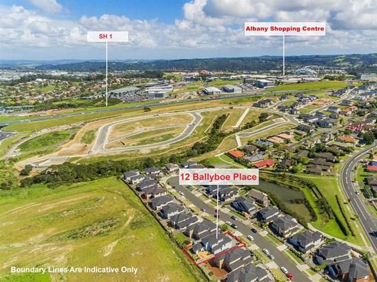 12 Ballyboe Place, Pinehill, Auckland - NZL (photo 2)