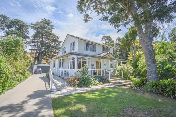 1431 Clevedon-kawakawa Road, Kawakawa Bay, Auckland - NZL (photo 1)
