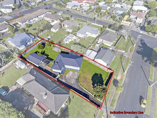 1 Puriri Road, Manurewa, Auckland - NZL (photo 1)