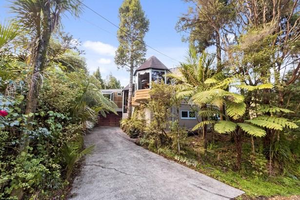 56 & 58 Huia Road, Titirangi, Auckland - NZL (photo 2)