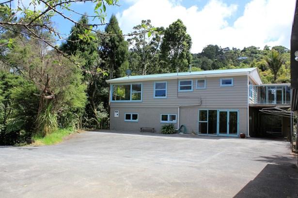56 & 58 Huia Road, Titirangi, Auckland - NZL (photo 4)