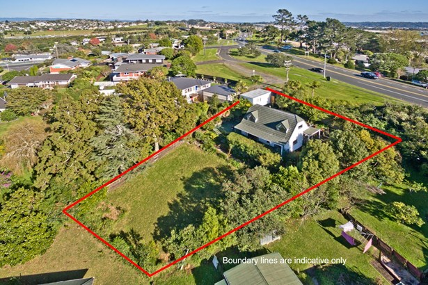 251 Sunset Road, Sunnynook, Auckland - NZL (photo 1)