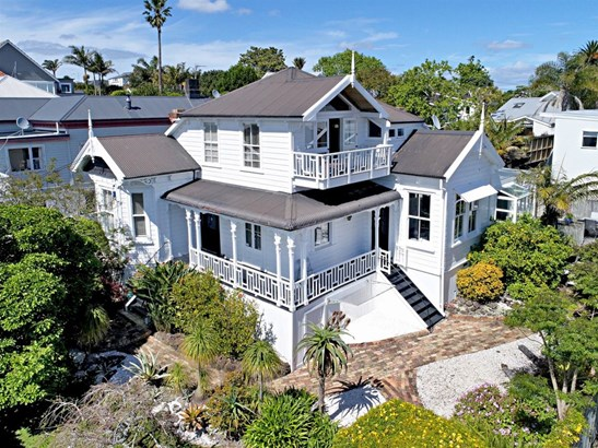 24 Lawrence Street, Herne Bay, Auckland - NZL (photo 1)
