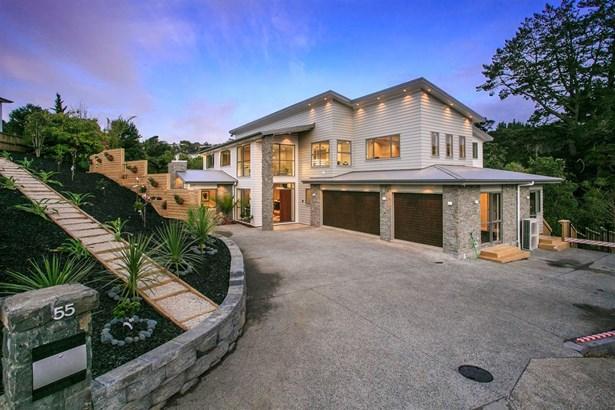 55 Bernard Magnus Lane, Greenhithe, Auckland - NZL (photo 4)