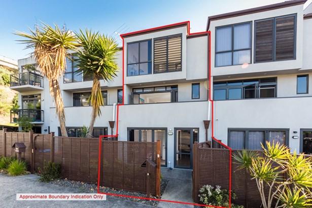 46c Beresford St Central, Freemans Bay, Auckland - NZL (photo 1)