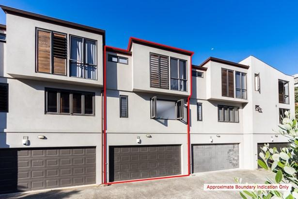 46c Beresford St Central, Freemans Bay, Auckland - NZL (photo 2)