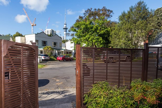 46c Beresford St Central, Freemans Bay, Auckland - NZL (photo 3)