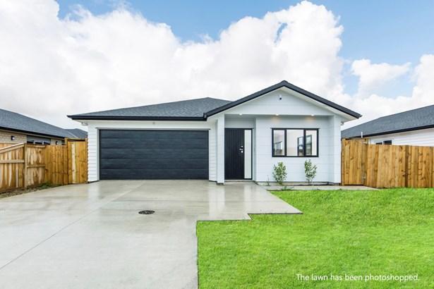 19 Mangatiti Street, Papakura, Auckland - NZL (photo 1)