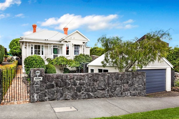 72 Prospect Terrace, Mt Eden, Auckland - NZL (photo 1)