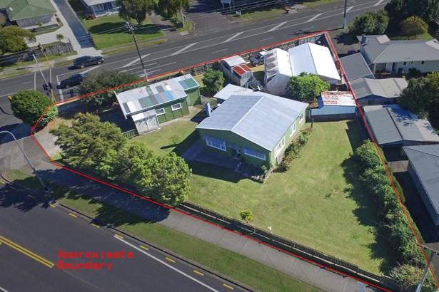 2 Rathgar Road, Henderson, Auckland - NZL (photo 1)
