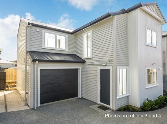 1/17 Holland Avenue, Pt England, Auckland - NZL (photo 1)