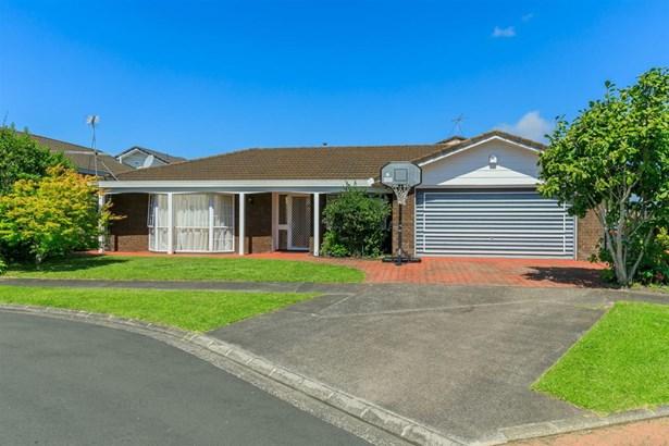 6 Isherwood Place, St Johns Park, Auckland - NZL (photo 2)