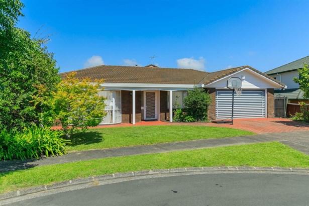 6 Isherwood Place, St Johns Park, Auckland - NZL (photo 5)
