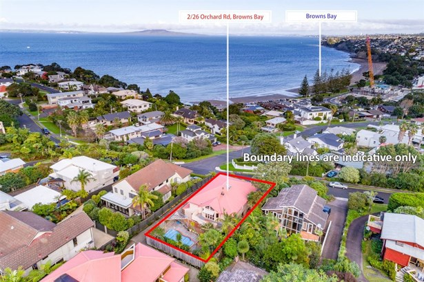 2/26 Orchard Road, Browns Bay, Auckland - NZL (photo 2)