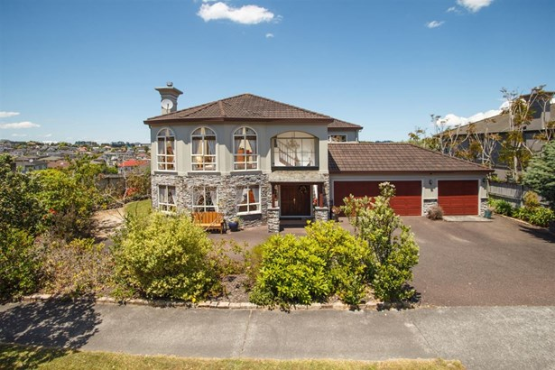 35 Killybegs Drive, Pinehill, Auckland - NZL (photo 1)