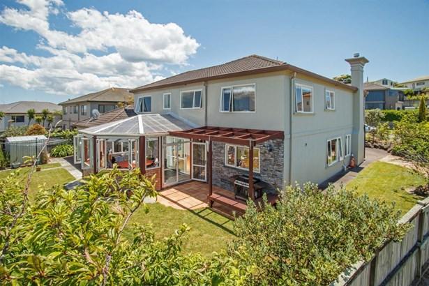 35 Killybegs Drive, Pinehill, Auckland - NZL (photo 2)