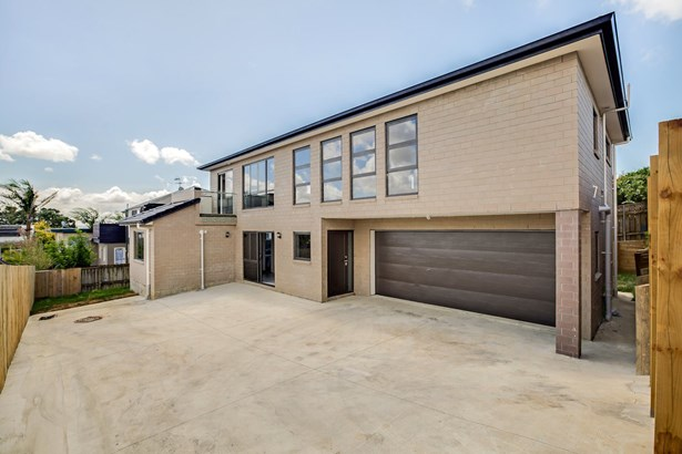 49a Grassways Avenue, Pakuranga, Auckland - NZL (photo 1)