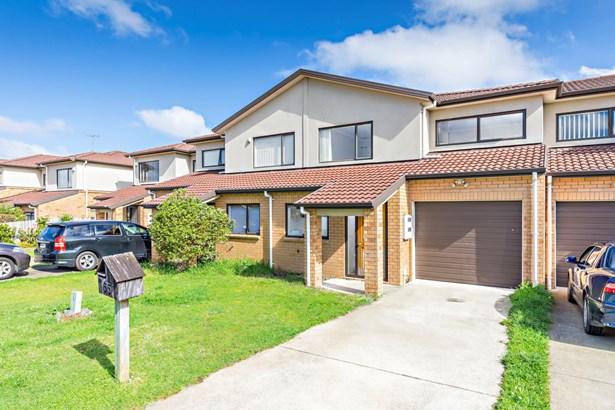 65 Naylors Drive, Mangere, Auckland - NZL (photo 4)