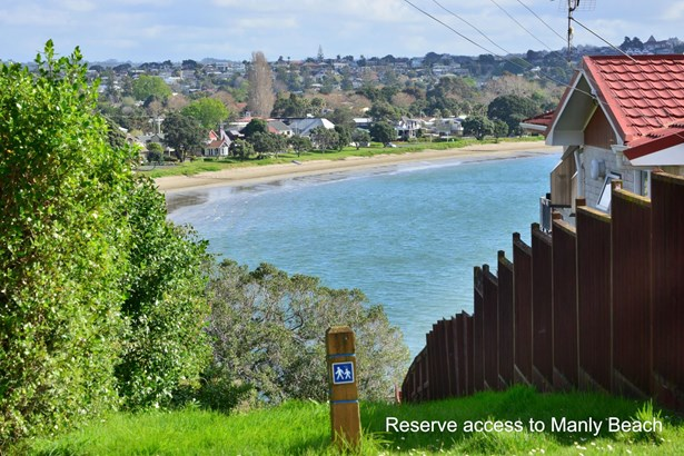 7a The Crescent, Tindalls Beach, Auckland - NZL (photo 5)