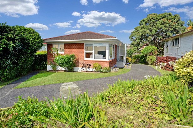 1/33 Knightsbridge Drive, Forrest Hill, Auckland - NZL (photo 1)