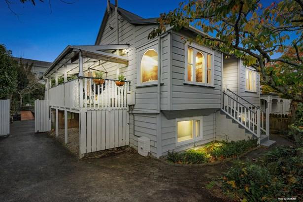 12 Alderley Road, Mt Eden, Auckland - NZL (photo 1)