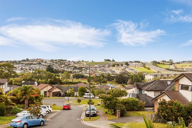 18 Hilton Close, Fairview Heights, Auckland - NZL (photo 1)