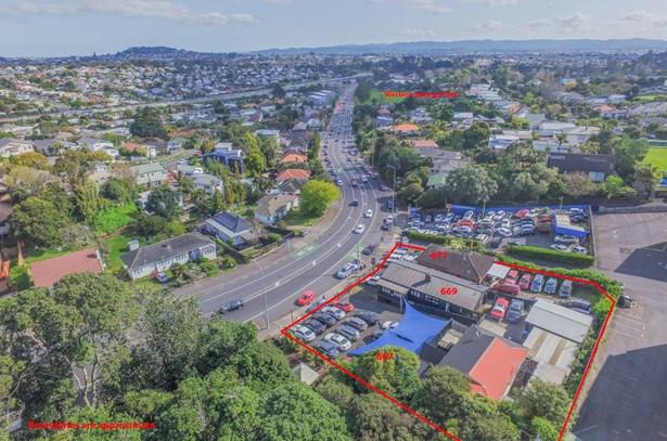 667-671 Great North Road, Grey Lynn, Auckland - NZL (photo 4)