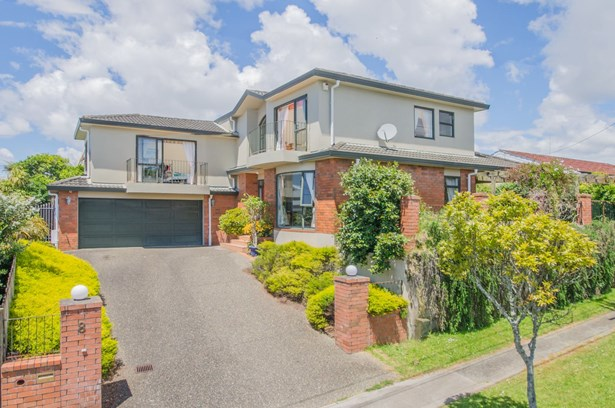 8 Mons Avenue, Mt Roskill, Auckland - NZL (photo 2)