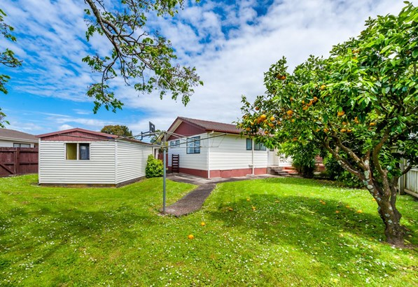 19 Lyren Place, Half Moon Bay, Auckland - NZL (photo 4)