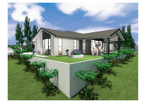 Lot7/24 Mareretu Avenue, Patumahoe, Auckland - NZL (photo 1)