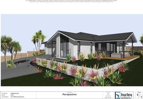 Lot7/24 Mareretu Avenue, Patumahoe, Auckland - NZL (photo 2)