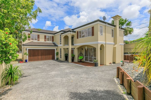 24 Rosses Place, Pinehill, Auckland - NZL (photo 2)