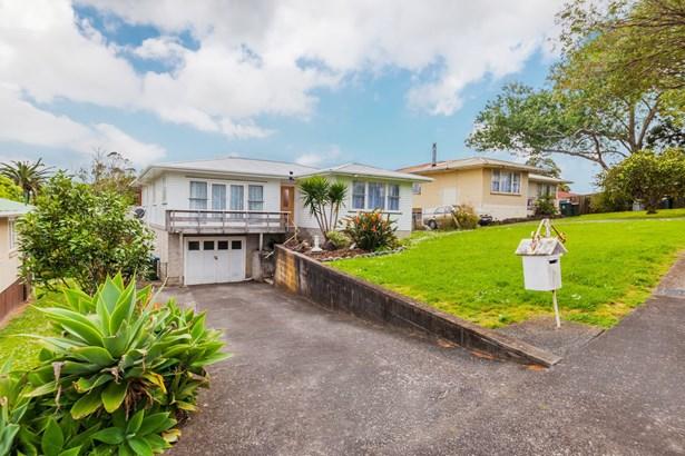 5 Maui Pomare Street, Blockhouse Bay, Auckland - NZL (photo 1)