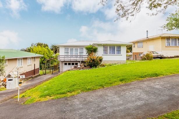 5 Maui Pomare Street, Blockhouse Bay, Auckland - NZL (photo 2)