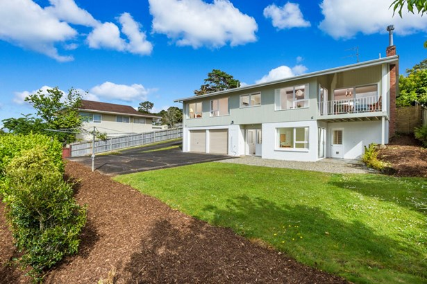 30 Grenada Avenue, Forrest Hill, Auckland - NZL (photo 1)