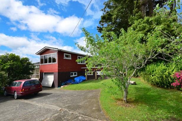 25 Port Albert Road, Wellsford, Auckland - NZL (photo 1)