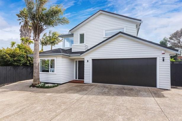 40a Ngataringa Road, Devonport, Auckland - NZL (photo 1)