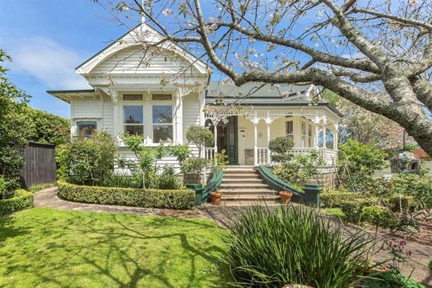 9 Claude Road, Epsom, Auckland - NZL (photo 1)