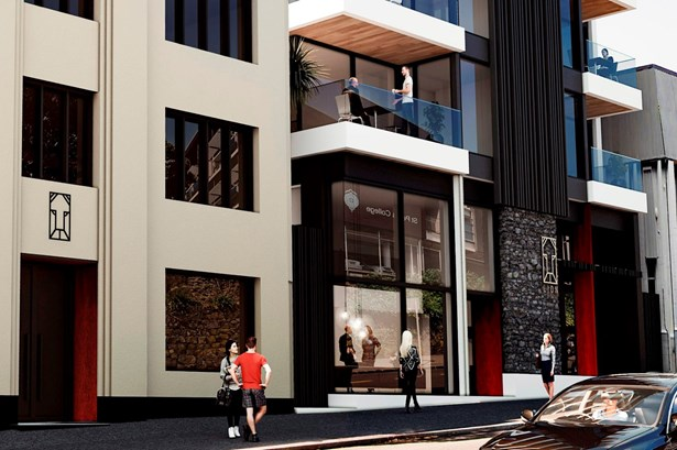 107/2 Mountain Road, Parnell, Auckland - NZL (photo 5)