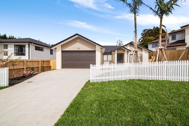15 Paitry Place, Swanson, Auckland - NZL (photo 2)