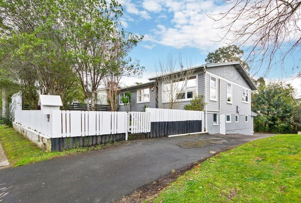 37 Kamara Road, Glen Eden, Auckland - NZL (photo 1)