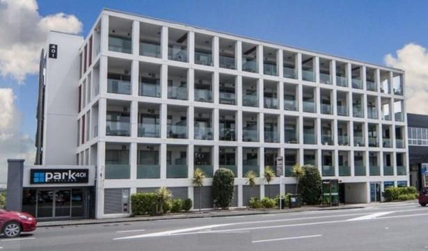 108/401 New North Road, Kingsland, Auckland - NZL (photo 1)