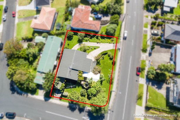 170 Coronation Road, Hillcrest, Auckland - NZL (photo 1)
