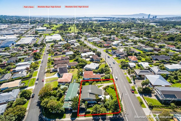 170 Coronation Road, Hillcrest, Auckland - NZL (photo 4)