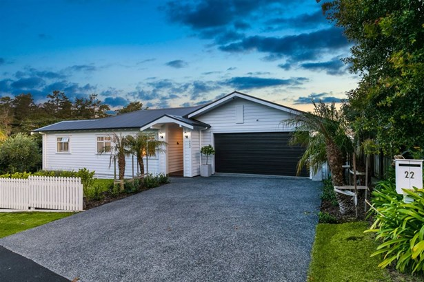 22 Marae Road, Greenhithe, Auckland - NZL (photo 3)