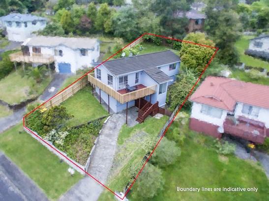 7 Garner Place, Glenfield, Auckland - NZL (photo 1)