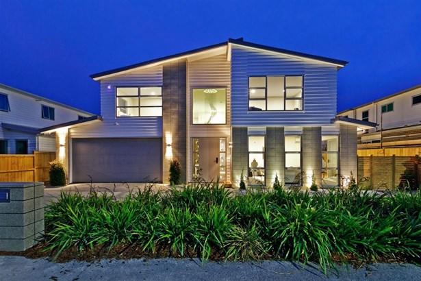 29 Remuremu Street, Long Bay, Auckland - NZL (photo 1)