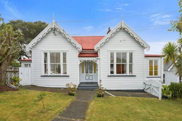 16 Ayr Street, Parnell, Auckland - NZL (photo 1)
